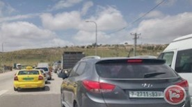 Israel to Close Major Nablus Checkpoint 5 Hours Daily