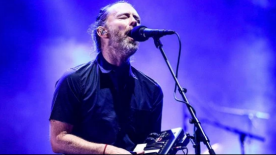 Radiohead Urged to Cancel Tel Aviv Concert by Musicians, Activists